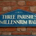 Three Parishes Millennium Hall